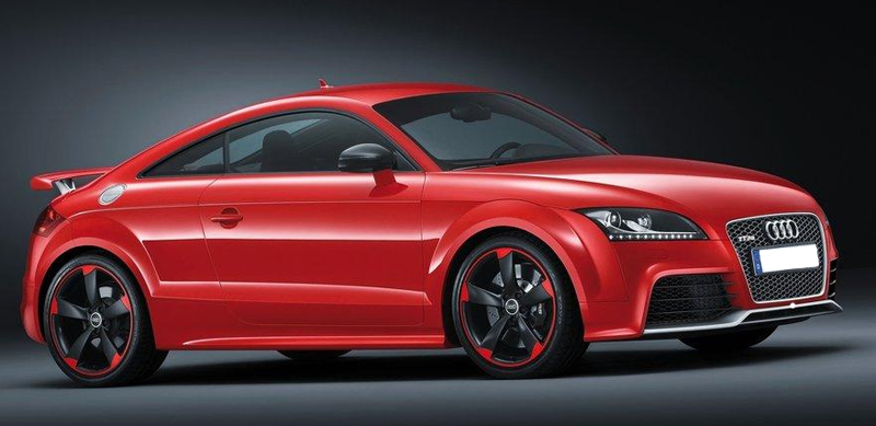 Audi TT coming to India this month