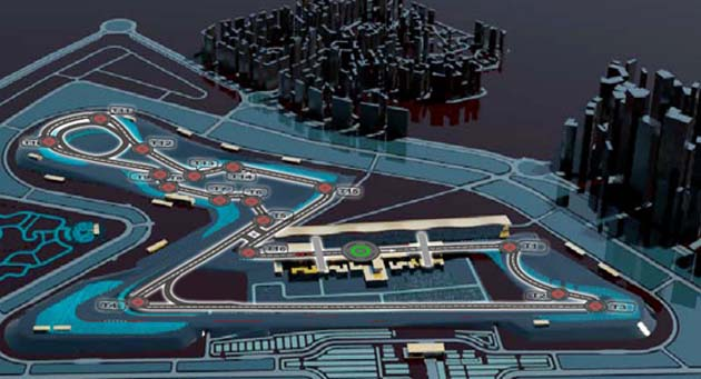 Buddh International Circuit welcomes motor enthusiasts on open track day