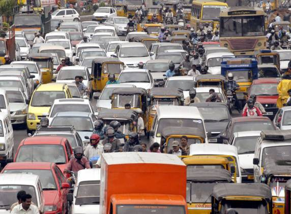 Car sales up 13 per cent; fears of post-Budget price hike