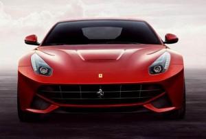 Ferrari F12 Berlinetta officially revealed