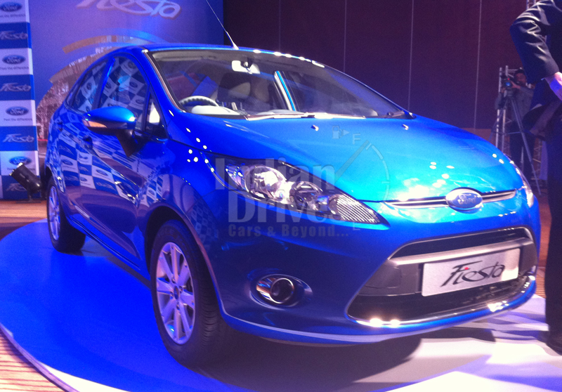 Ford EcoSport expected to come with automatic transmission