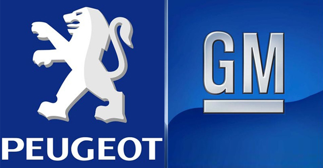 Is General Motors going for 5% stake at Peugeot?