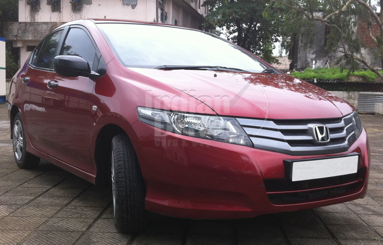 Honda City price raised by Rs.10,000 once again
