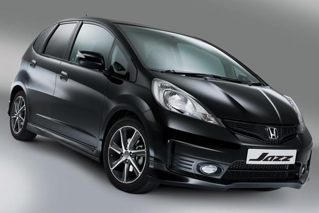 Honda Jazz Si: Geneva Motor Show debut