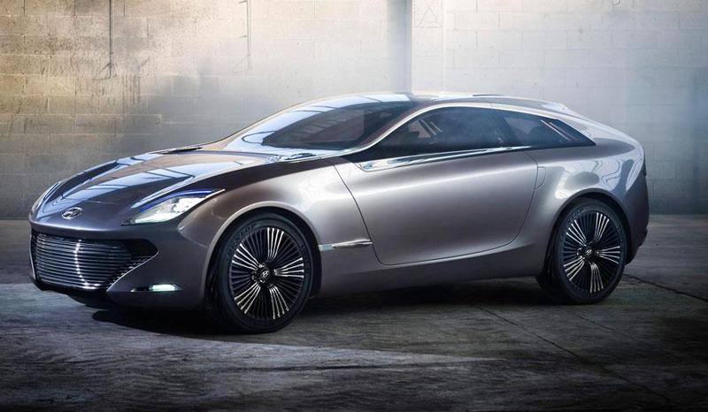 Hyundai i-oniq Concept images leak out ahead of Geneva