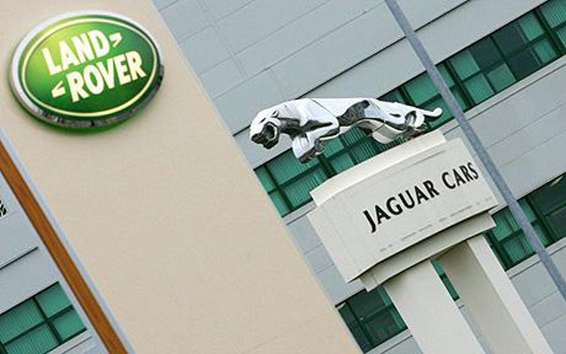 JLR could assemble luxury cars in India in next 3-5 years
