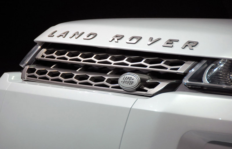 Land Rover assembly likely to move to China