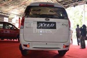 Mahindra Xylo in India