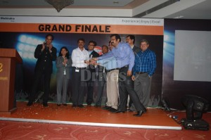 Mahindra honors its dealer and distributor talent