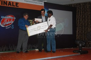 Mahindra honors its dealer and distributor talent
