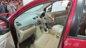 Maruti Ertiga MPV to be launched on 11th April