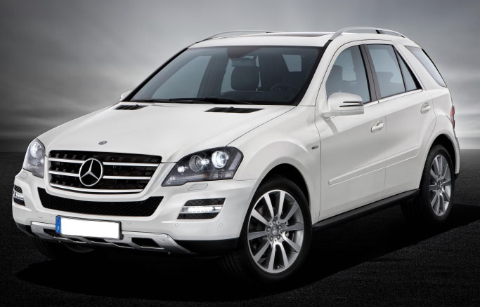 Mercedes Benz M-Class launch delayed till May