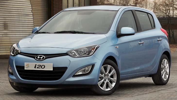 New Hyundai T-GDi Kappa