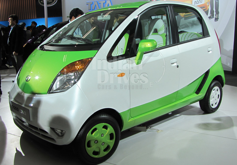 Tata Motors hikes prices by INR 35,000