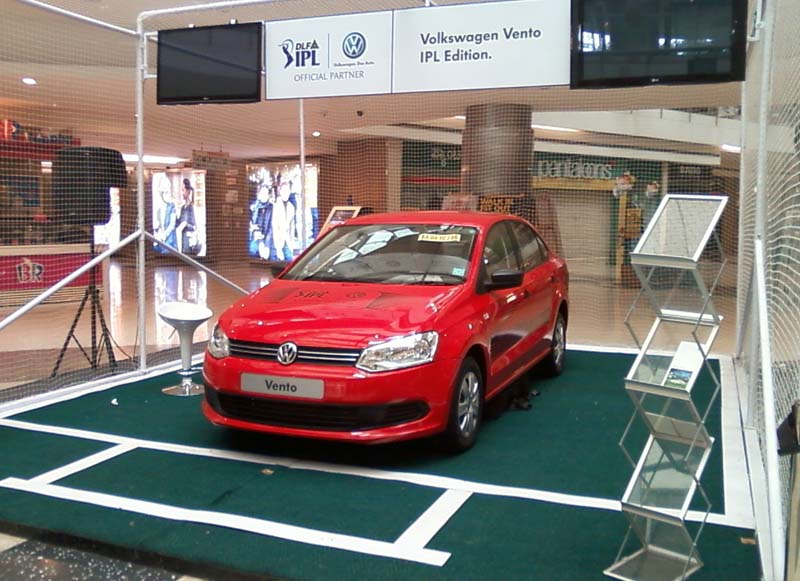 Volkswagen introduces IPL edition Polo and Vento