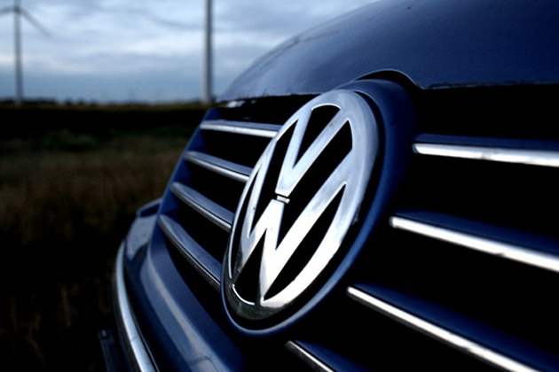 Volkswagen not very eager to compete in the compact segment in India