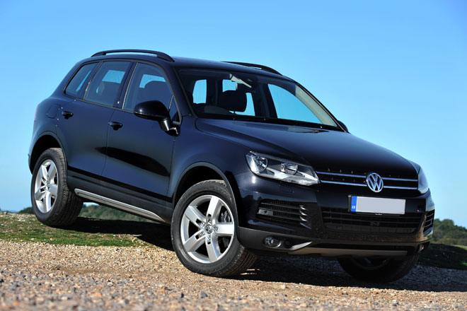 2012 volkswagen touareg full review and drive. Black Bedroom Furniture Sets. Home Design Ideas