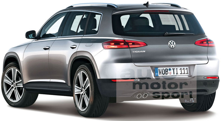 VW has confirmed the price of the Extended wheelbase version as quoted