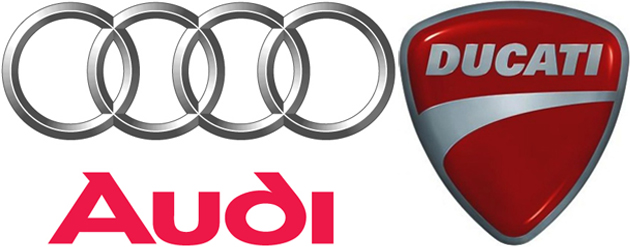 Audi buys Ducati for $ 1.1 billion