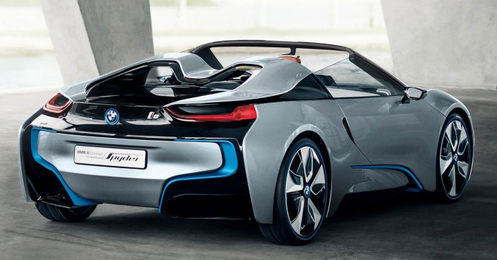 Bmw I8 Concept Price In India Itravelpages