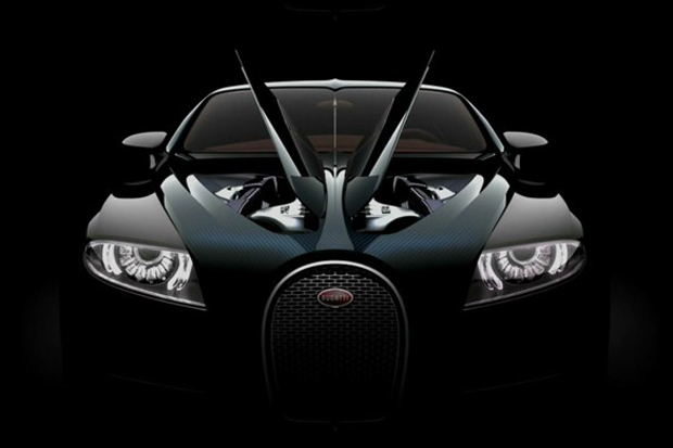 Bugatti 16C Galibier teaser video released