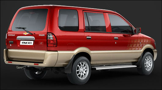Chevrolet Tavera Neo 3 Features Archives Indiandrives