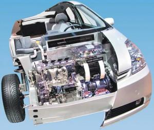 Complex Electronics