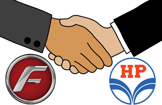 Force Motors ties up with HPCL for oil