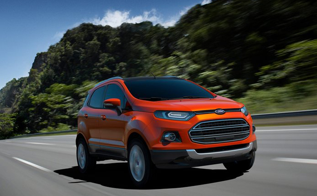 Ford Announces Executive Live Chat For 2012 Beijing Auto Show