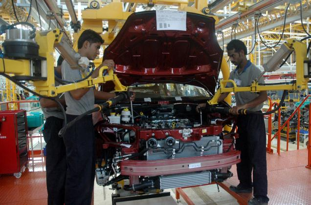 Government of Maharashtra looking to develop Nagpur as an Automobile hub