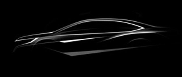 Honda teases two concept sketches before Beijing debut