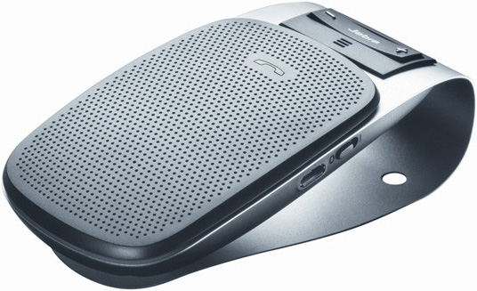 In-Car Speaker Phone introduced by Jabra Drive in the country