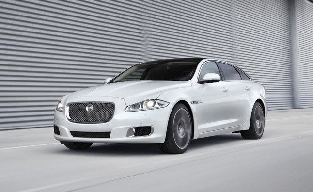 Jaguar XJ Ultimate Edition Rumored to Come With Equally Ultimate Price Tag