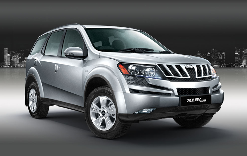 Mahindra Xuv500 Ranked Most Reputed Car Model In India