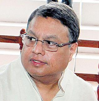 Mr. Vijay Darda