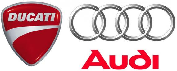 Daimler denies interest in Ducati, Audi still possible contender