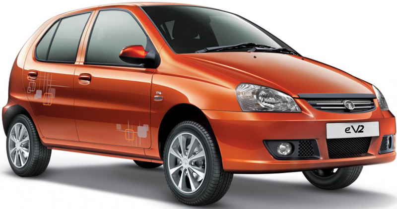 Tata Motors Refuses Phasing Out Its Sumo And Indica Cars