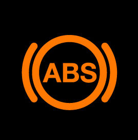 ABS System alert