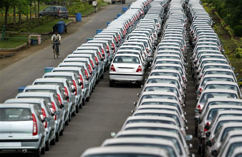 Distribution pact between Fiat and Tata ends