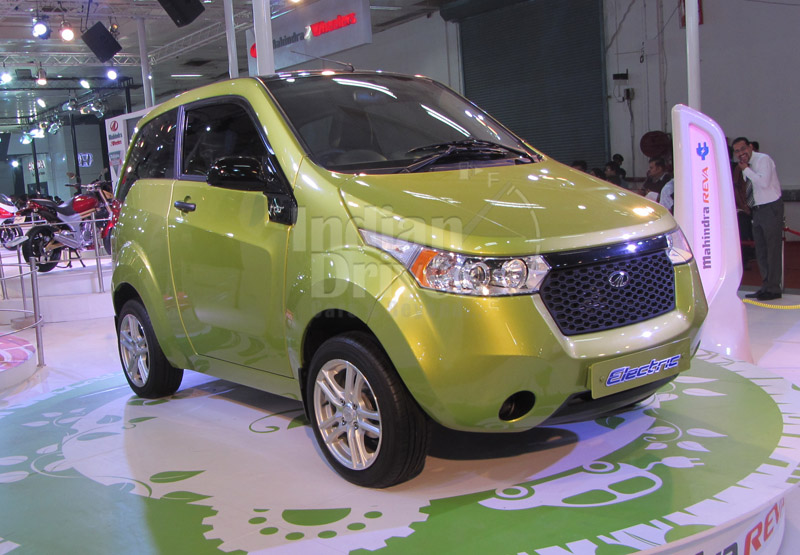 Electric vehicles get full tax exemption in Maharashtra