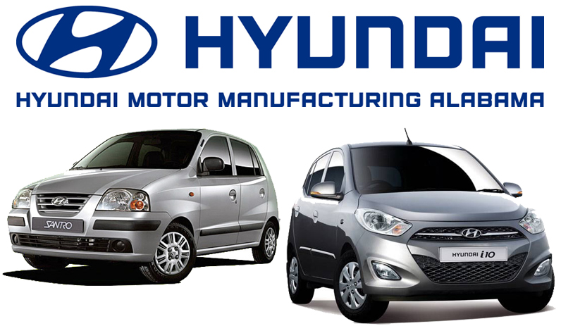 Hyundai Offers '5-Star Assurance Program' To Next-Gen Santro and i10 Customers