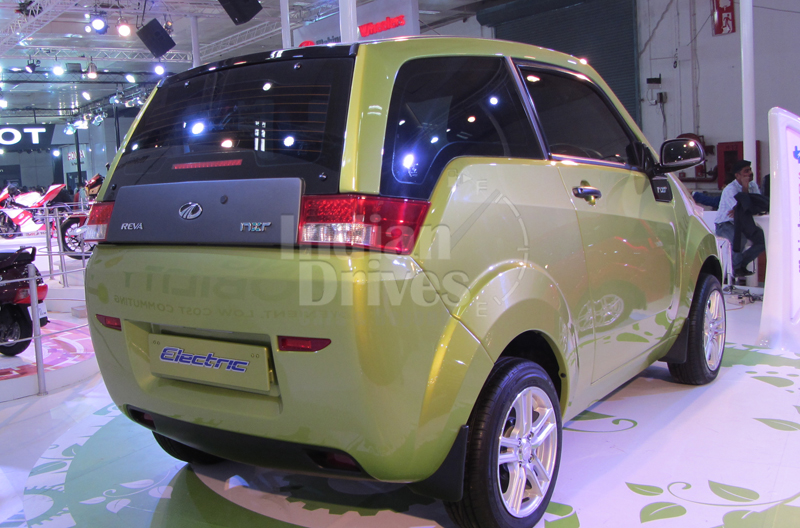 Resurrection of Mahindra Reva in Jeopardy because of Government's policy vacuum