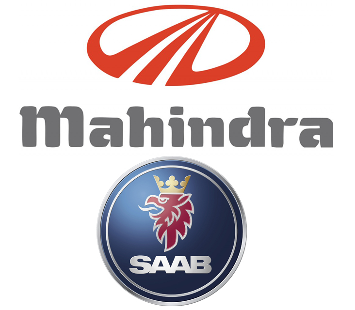 Mahindra leading in the rat race to acquire Saab