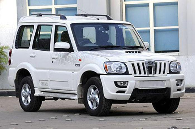 Mahindra starts work on all-new Scorpio