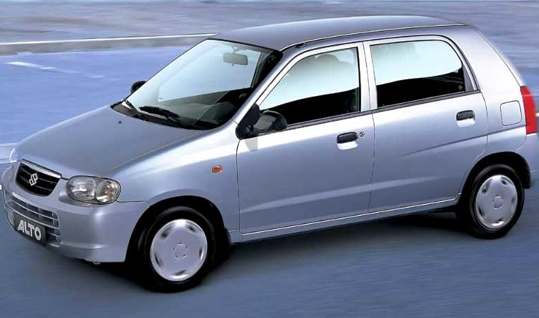 Maruti Alto replacement to roll out by year end