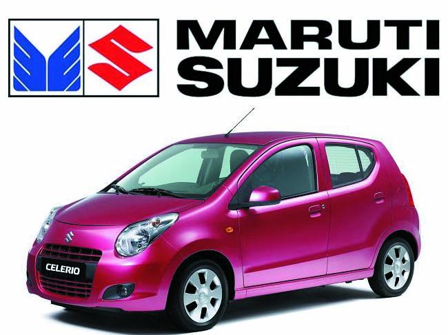 Maruti Suzuki touches the mark of one million exports