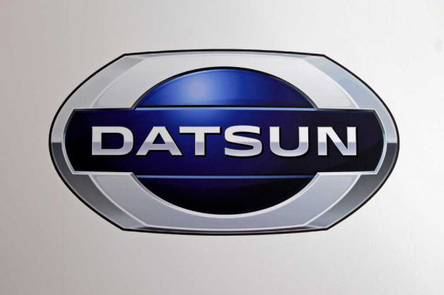 Nissan Datsun in India