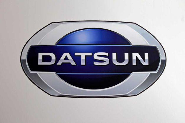 Nissan Datsun in India