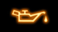 Oil Warning light