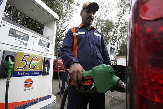 Petrol price hike around the corner